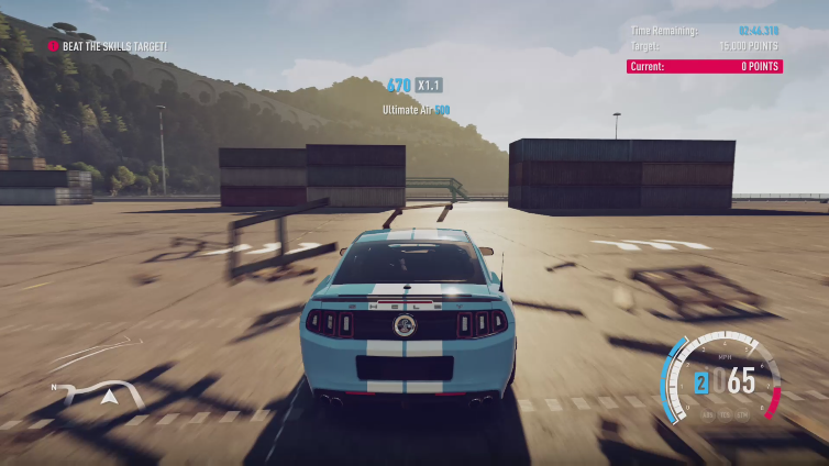 Forza Horizon 2 Presents Fast & Furious