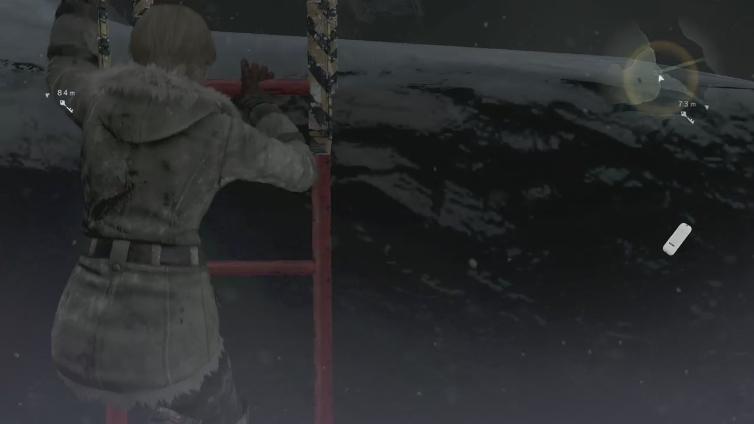 MR KodeMan playing Resident Evil 6