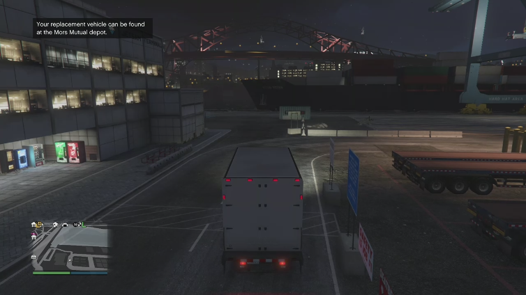 OG Reznov playing Grand Theft Auto V